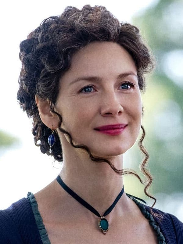 Claire Randall do Outlander