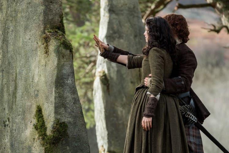 Tudo sobre a segunda temporada de Outlander 1