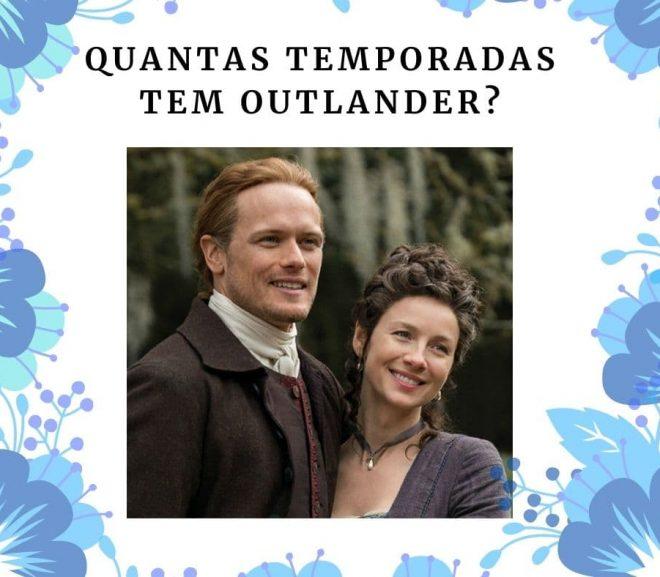 Quantas temporadas tem Outlander?